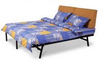 Трансформированная кровать